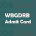 WBGDRB Admit Card 2017 – WB Group D Exam Hall Ticket [District Wise]