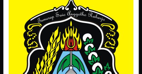 Logo Kabupaten Kota Logo Kabupaten Klaten Jawa Tengah