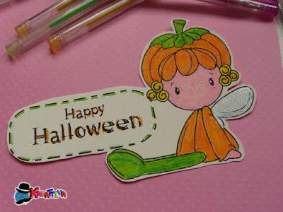 Halloween kreattivo
