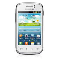 Harga Samsung Galaxy Young New GTS6310