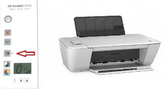 cara print dari android ke printer
