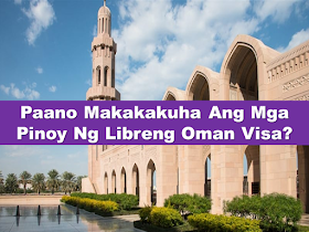"""Several thousand Filipinos who have entered UAE with a tourist visa and those who have been looking for an opportunity to get a new UAE visa in hand, have chosen this package via Tabeer. All set for an onset journey to UAE's close neighbor, Oman, If you are looking for Oman visa cost then clients have got an Oman Tourist Visa, free of cost and have enjoyed their stay in Oman.    Tabeer Tourism, one of the best travel agencies catering to the needs of all Overseas Filipino workers (OFW) in the UAE and even back in the Philippines has recently introduced a free Oman visa, just in time when thousands of Filipino tourists are flocking to quick Oman for a quick visa change.    """"Any Filipino nationality, who resides in the UAE and has his/her visa expired anytime between the months of May or June can get a free Oman visa, while booking for a 90 Days Oman Visa Change Package that is said to include two-way bus transportation with onboard facilities and a 90 Days UAE Visa. The approvals of the visa are said to be within 24 Hours."""" The agency said.  Advertisement        Sponsored Links  """"During my stay in Oman, I was given a room in a budget-friendly hotel with all the conveniences I required. I thoroughly enjoyed my stay in Buraimi. I didn't expect to get my visa in hand within 24 hours and returned back to UAE the next day. It was quick, to my surprise and I am thankful to have preferred this."""" said one of the visa change customers of Tabeer Tourism.  The following are the steps in applying for an Oman visa change package:  – Check your visa expiration date with a visa departure date calculator.  – Contact Tabeer Tourism on its toll-free number (800-822337).  – Confirm your date of exit to Oman and submit your documents to the agent.  – Make sure you arrive on or before time to the designated pick-up points.  – Upon reaching Oman, check-in at your hotel.  – Send your exit stamp to your respective agent.  – Once your visa is approved, your agent will notify you and you'd be"""