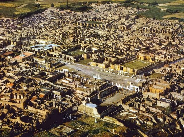 Mulustrasi Kota Troy