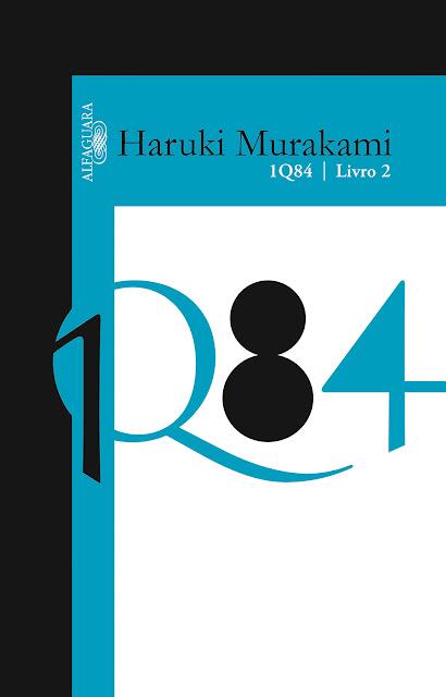 1Q84 Livro 2 Haruki Murakami