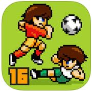 Pixel Cup Soccer 2016
