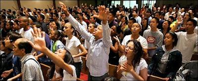 6 Cara untuk Menjaga Jemaat Kembali ke Gereja