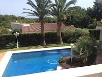 chalet en venta benicasim las palmas piscina