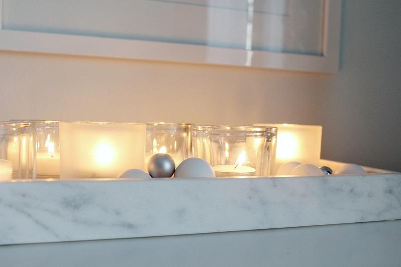 marble tray Hemtex