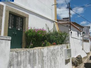 Rua de Baixo de Castelo de Vide, Portugal (Streets)