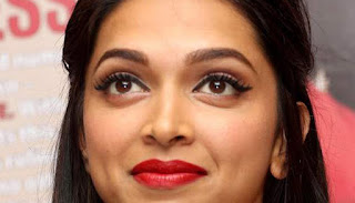 Deepika Padukone Inspired Makeup Look