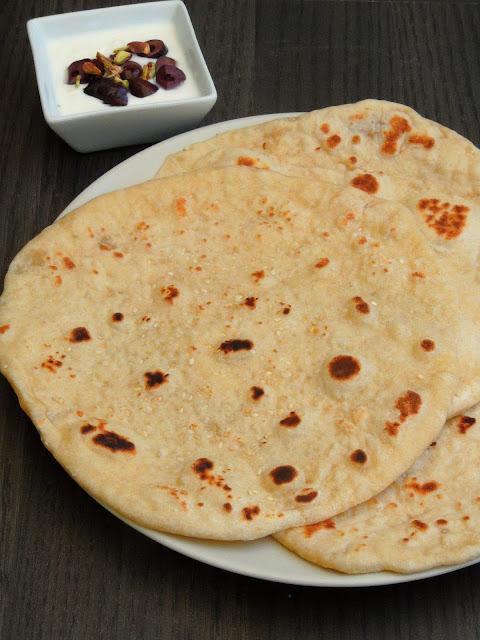 Khameer Bread, Emirati Khameer