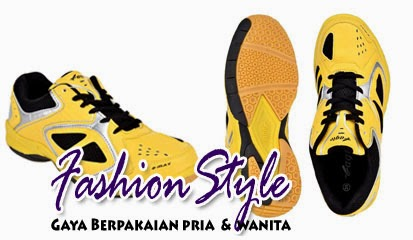 Model Sepatu Badminton Eagle Sepatu Badminton Evolution