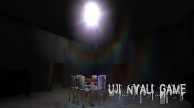 Screenshot 1 game Uji Nyali