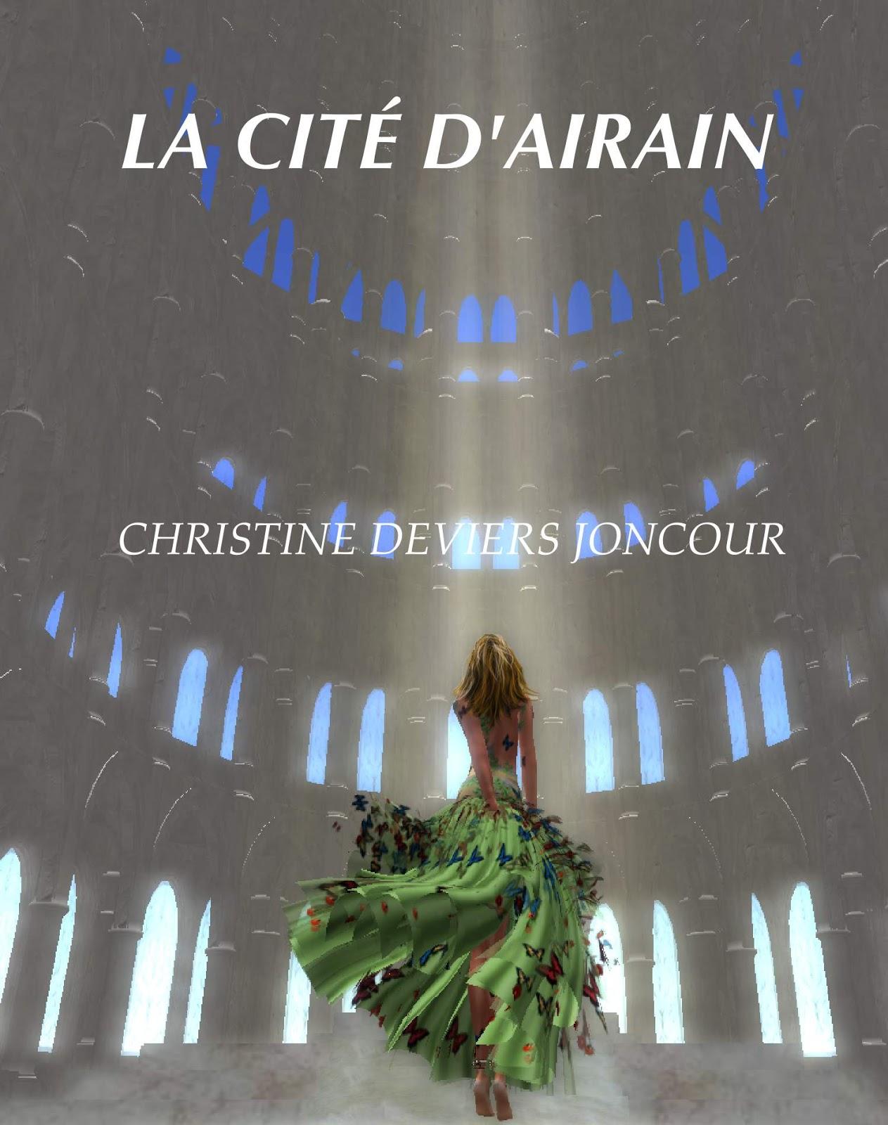 La Cité dAirain: In Silico