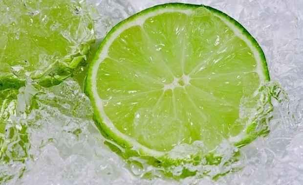 La terapia del limón congelado