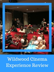 Wildwood Cinema Experience Review