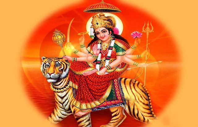 Best Maa Durga / Happy Durga Puja  Wallpaper For Desktop