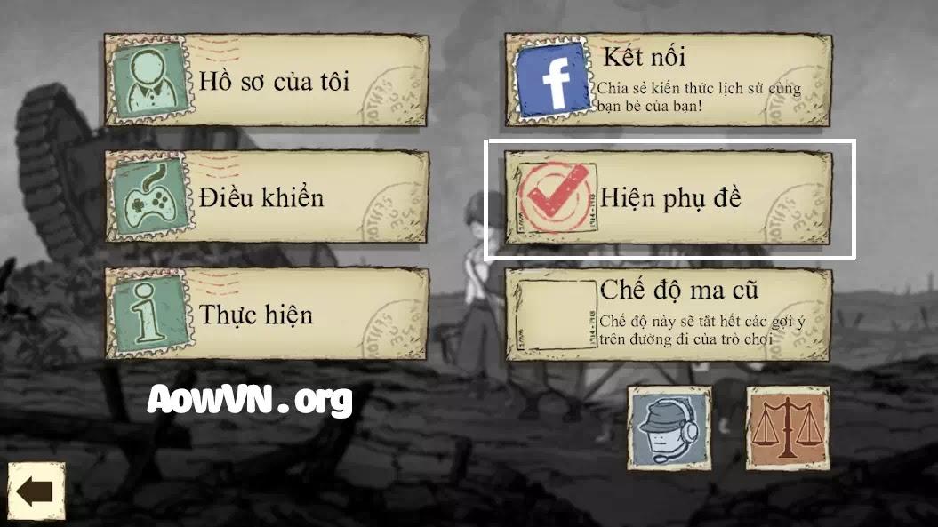 AowVN.org minz%2B%25281%2529 - [ OFFLINE ] Valiant Hearts : The Great War Việt Hoá | Game Android PC - Trái Tim Quả Cảm Tuyệt Hay
