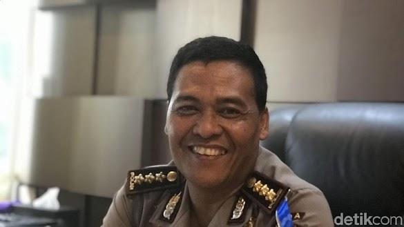 Polisi Kedepankan Musyawarah Soal Laporan Puisi Sukmawati