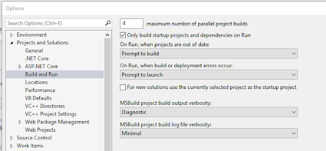 Xamarin Android Build Java Exited with Code 1 ProGuard ~ Ozkary