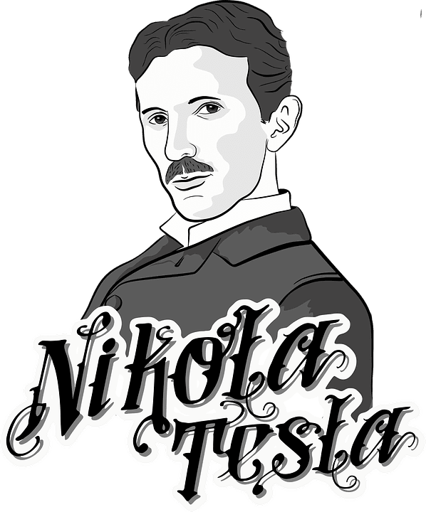 Nicola Tesla's Experiments That Changed Your World And You Didn't Know