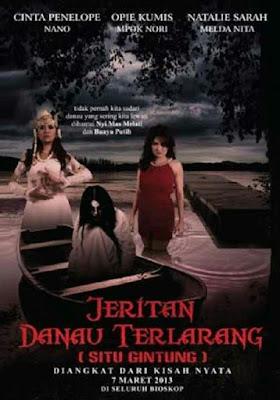 Download Film Jeritan Danau Terlarang (2013) WEBDL Full Movie
