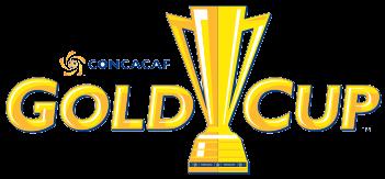 Logo turnamen sepakbola Concacaf Gold Cup