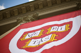 Harvard's Minimum Wage Protests Was Caused By Its Own Professors