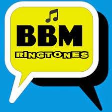 Ringtone BBM