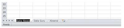 Tips Trik Menggunakan Mouse di Excel yang Masih Jarang di Ketahui 1