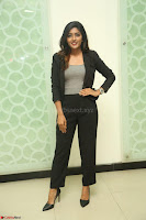 Actress Eesha Looks gorgeous in Blazer and T Shirt at Ami Tumi success meet ~  Exclusive 187.JPG