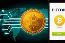 Aplikasi Untuk Mendapatkan Bitcoin Gratis Lewat Android