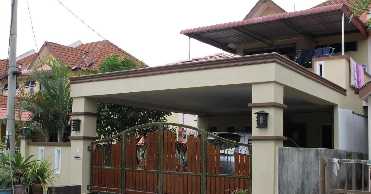 Kitchen Amp Car Porch Extension