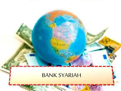 Didzalimi Bank Syariah