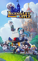 Legendary Castle v1.5 New Games Mod Apk + Data Free for Android