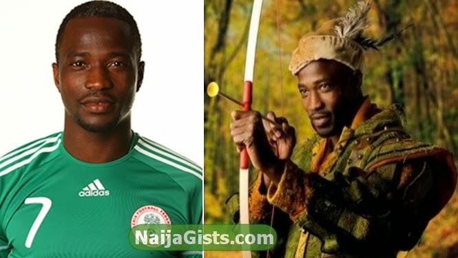 john utaka nollywood actor