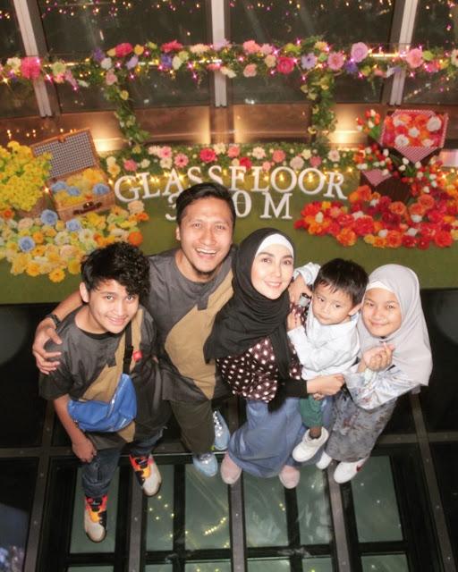 Keluarga Arie Untung
