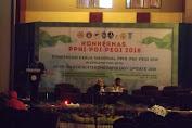 Aceh Tuan Rumah Konkernas Penyakit Dalam