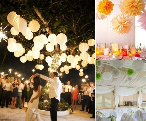 dicas-de-decoracao-para-casamento-sem-flores-lanternas-e-ou-pompons