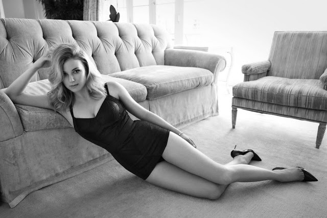Emily VanCamp – Sharp Magazine 2016