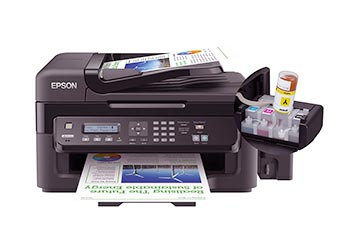 Epson EcoTank L565 Price in Philippines