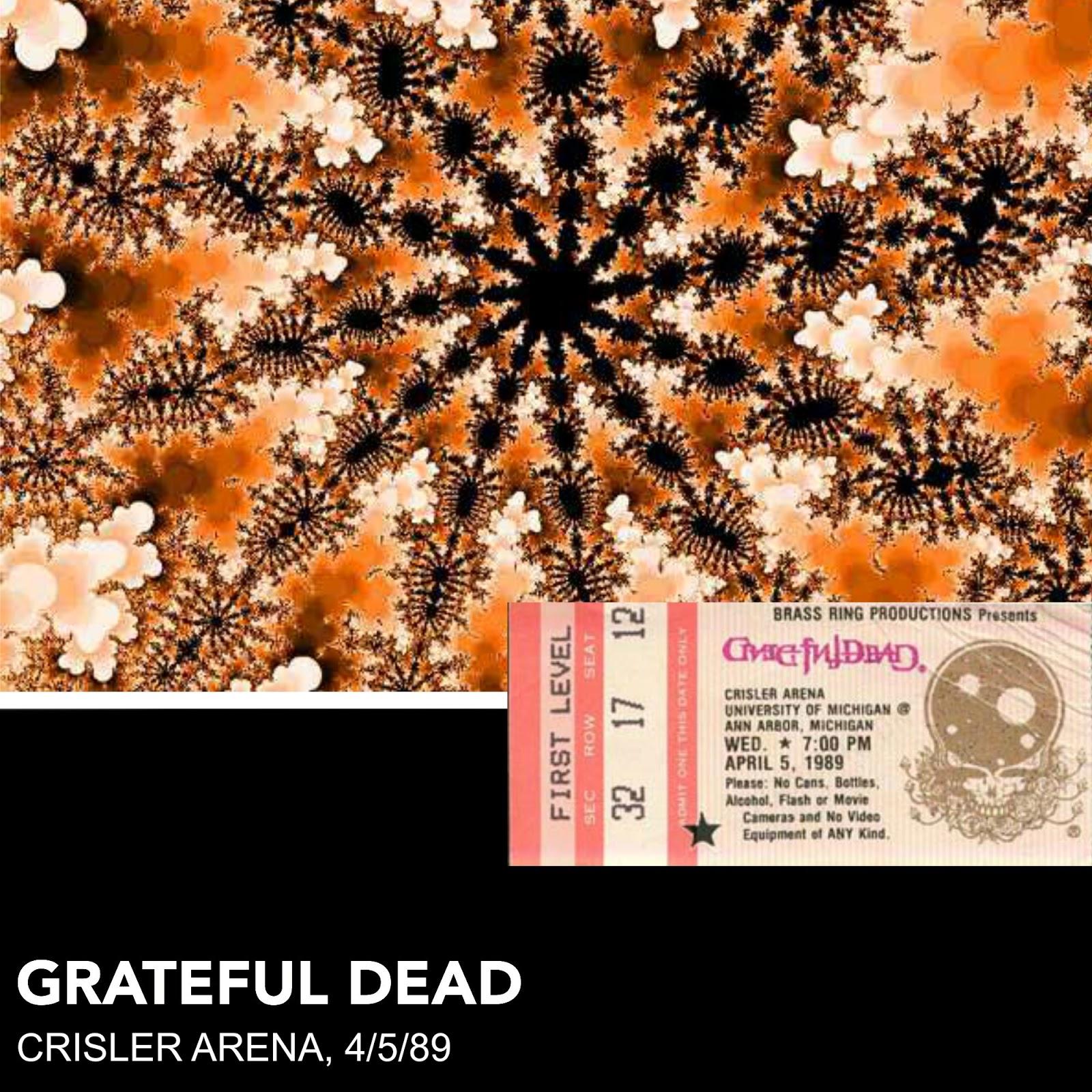 john 39 s custom grateful dead album cover art. Black Bedroom Furniture Sets. Home Design Ideas