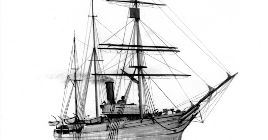 Wreck of legendary cutter located