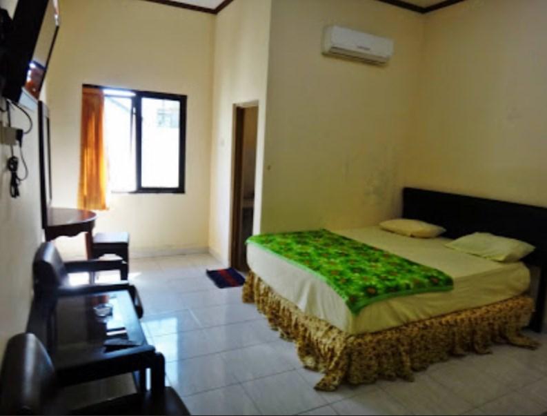 tarif hotel surya citra salah satu hotel murah di jogja. Black Bedroom Furniture Sets. Home Design Ideas