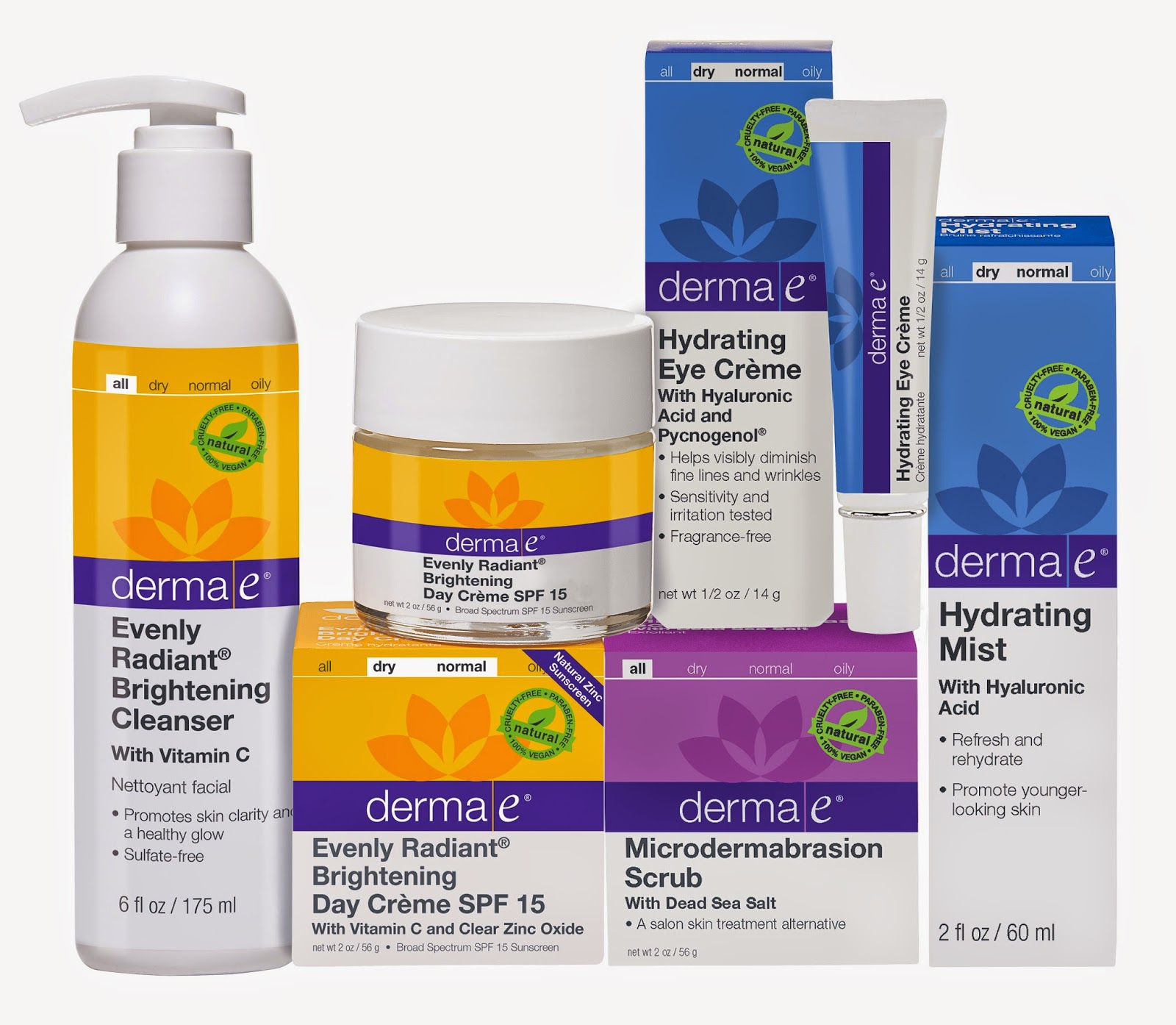 Happy Earth Day!  Win Green Beauty Products!  Ends 5/1  via www.productreviewmmom.com