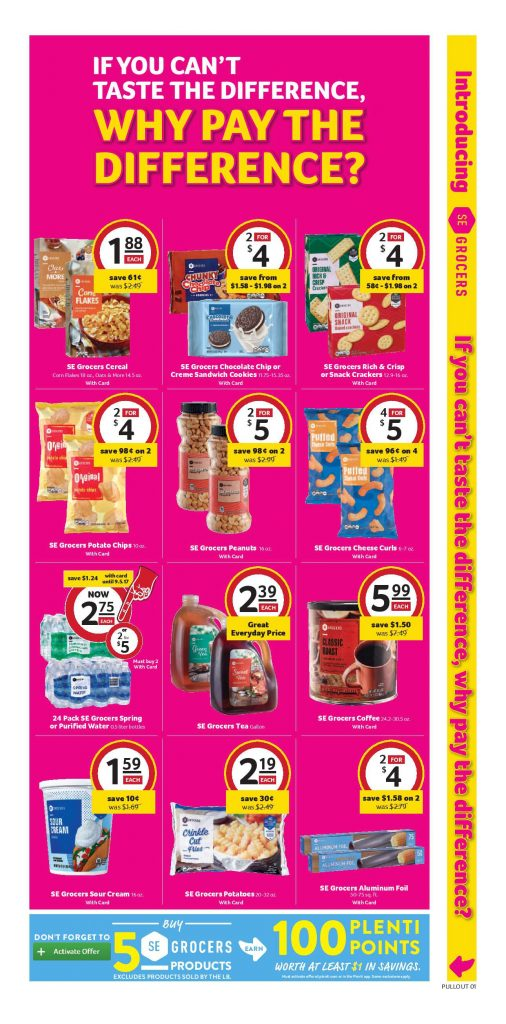 Winn Dixie Weekly Ad July 12 18 2017 Weekly Ad Deals