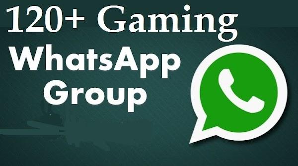 [*New*] Top Worldwide Gamer WhatsApp Group Links list