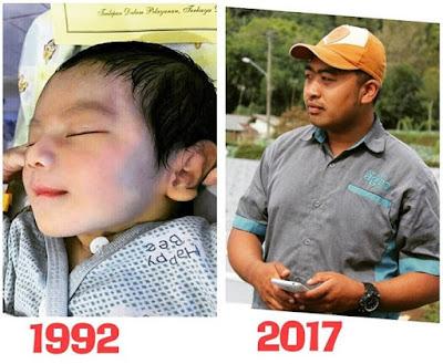 10 Meme 'Baby Arsya Udah Gede' yang Bikin Ngakak Prihatin