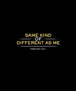 Same Kind of Different as Me - Poster & Trailer