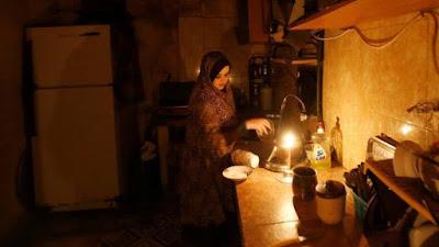 L'Autorité palestinienne ne paie plus l'électricité de Gaza dans - DROIT a21